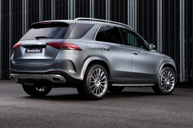 Pricing and Specs: New-gen Merc luxury SUV kicks off at $99,900 plus on-road costs