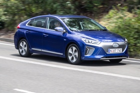 Review: The Hyundai Ioniq Electric deserves more attention than it's getting