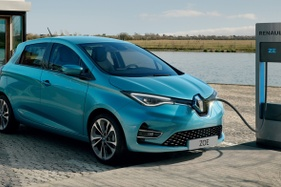2020 Renault Zoe gets electrifying upgrade with more range and power