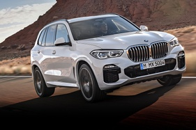 BMW's next X5 has been announced and the Oz launch is confirmed