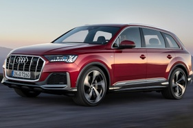 Revealed: 2020 Audi Q7 gets a new look, more tech and mild-hybrid options