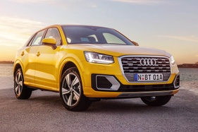 Audi to add a 'Cityhopper' crossover hatchback to the 2020 A3 line-up