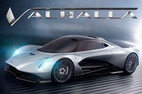 Aston Martin summons the Norse gods to name their new supercar