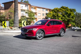 Review: Is the updated 2019 Mazda CX-8 Asaki worth the extra coin?