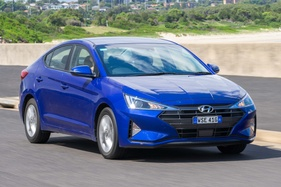 Facelifted Hyundai Elantra sedan offers more than meets eye