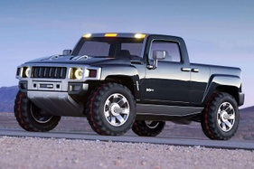 The Hummer could be coming back, but with a shocking twist