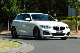 Drive takes a spin in the 2019 BMW 125i, one of the last rear-wheel drive models