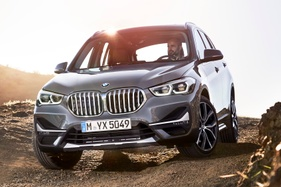 Pricing and specs: 2020 BMW X1 gets facelift and a price drop
