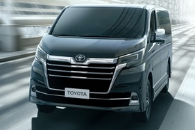 Toyota to bring new luxury people mover to replace ageing Tarago
