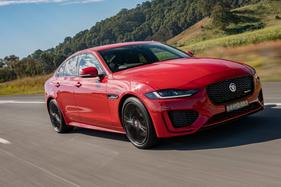 Jaguar remains committed to sedans, says new head of design