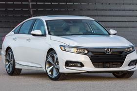 There's hope for big sedan fans, yet: Honda's new Accord is coming to Oz