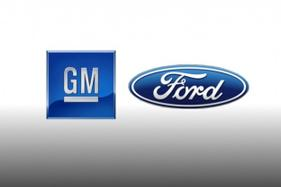 Ford, GM go on record to say they are prepared for economic downturn