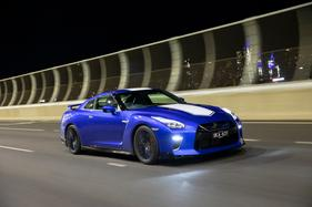 Review: 50th anniversary edition 2020 Nissan GT-R is a more polished machine