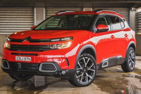 Citroen is late to the party, but the C5 Aircross should make up for lost time