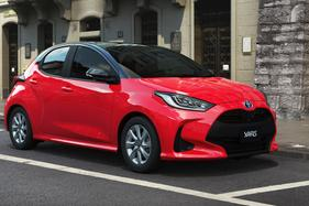 Toyota has revealed its new-gen Yaris, bringing a hotter, sportier look