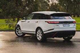 JLR's streamlining has continued as 2020 Range Rover Velar line-up slashed