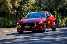 Are you missing out on the rare 2019 Mazda 3 manual sedan? Drive finds out