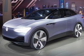 We've been talking VW ID.3 for years, but it's not going to be the fist VW EV in Oz