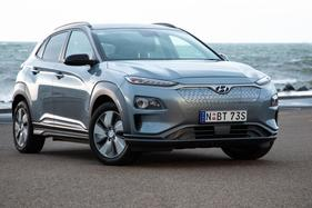 Meet the contenders for Drive's Electric Car of the Year
