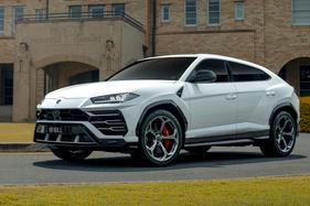 Volkswagen might be planning to sell Lamborghini