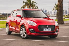 REVIEW: Compact and packed with features, the Suzuki Swift is a favourite