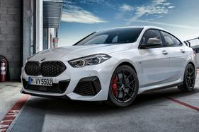 BMW's new 2 Series Gran Coupe adds a host of look-fast bits to its catalogue