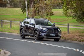 There's a waiting list for the all-new Toyota Rav4. Drive finds out why