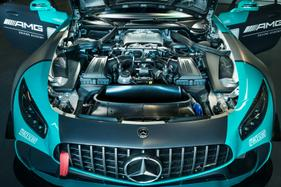 Mercedes-AMG boss talks electric vehicles. What does the brand have in store?