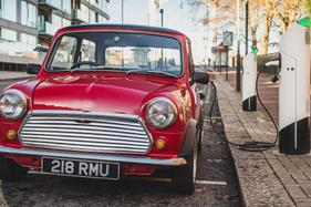 Got a classic car gathering dust in the garage? It might be time to spark new life with it