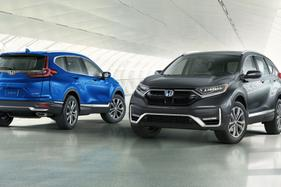 2020 Honda CR-V bold facelift revealed in the US. Will it make it to Oz?