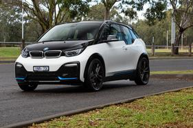 The BMW i3 looks likely to be a one-and-done as BMW recalibrates its EV strategy