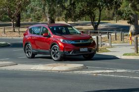 Review: the 2019 Honda CR-V has the makings of a family favourite to be