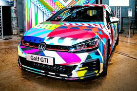 Volkswagen Golf GTI to be auctioned off for Cancer Council