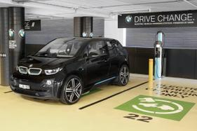 EV charging areas now outnumber petrol stations in the UK