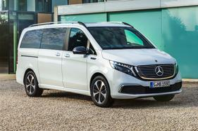 2020 Mercedes-Benz EQV unveiled. Plug-in hybrid to offer over 400km