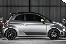 2020 Abarth 595 Pista unveiled and it is coming to Australia