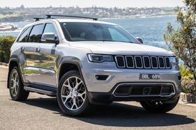 REVIEW: The biggest Jeep is well due for replacement, but is it still worth buying?