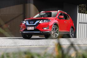 New features joined by price bumps for Nissan's popular X-Trail family SUV