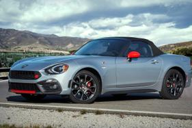 Despite commercial success, Fiat 124 Spider unlikely to get a successor