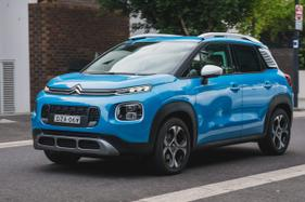The fun-seeking Citroen C3 Aircross is ready to claim the title of cutest small-SUV
