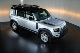 PRICING: All the features on offer in Australia for the new Land Rover Defender