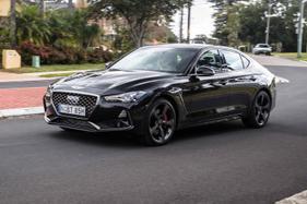 REVIEW: Hyundai's luxury arm Genesis has big hopes for its powerful G70 sedan