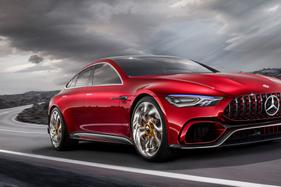 Merc-AMG expects to release a performance plug-in hybrid by 2020