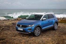 It's something a little different, we test the all-new Golf-based VW T-Roc