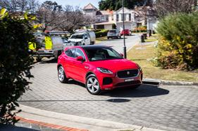 The 2019 Jaguar E-Pace may have road presence, but what about the rest?