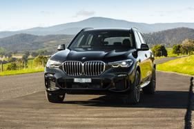 Review: The petrol BMW X5 is an ideal version for urban drivers