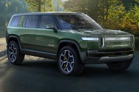 Roof wars: Electric SUV manufacturers battle it out with more roof options