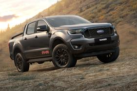 Fave limited-edition dual-cab is back. 2020 Ford Ranger FX4 here by December