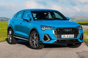 Audi Q3 international first drive: This sporty SUV is sure to attract admirers