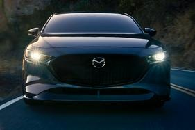 The Mazda 3 Turbo has been revealed in a video